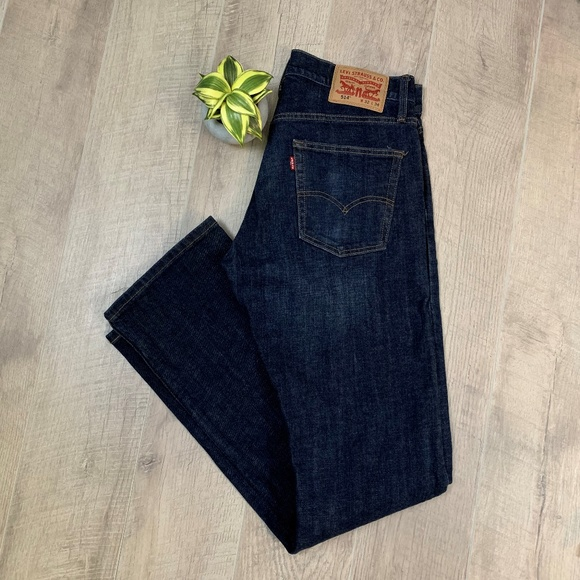 Levi's Other - Levi's 514 Jeans 32x34